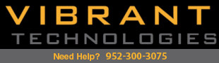 Vibrant Technologies Inc